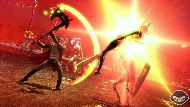 DMC Devil May Cry immagine 70504