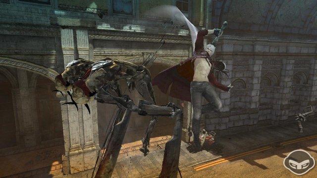 DMC Devil May Cry immagine 71568