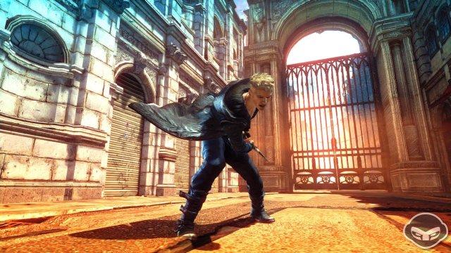 DMC Devil May Cry immagine 71570