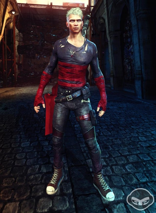 DMC Devil May Cry - Immagine 71571