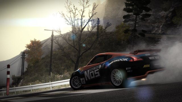 Race Driver GRID 2 immagine 87023