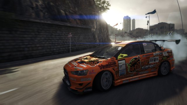 Race Driver GRID 2 immagine 87029