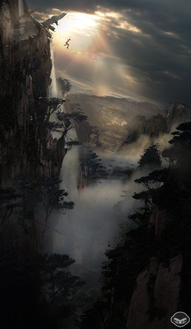 Tomb Raider (2013) immagine 74234