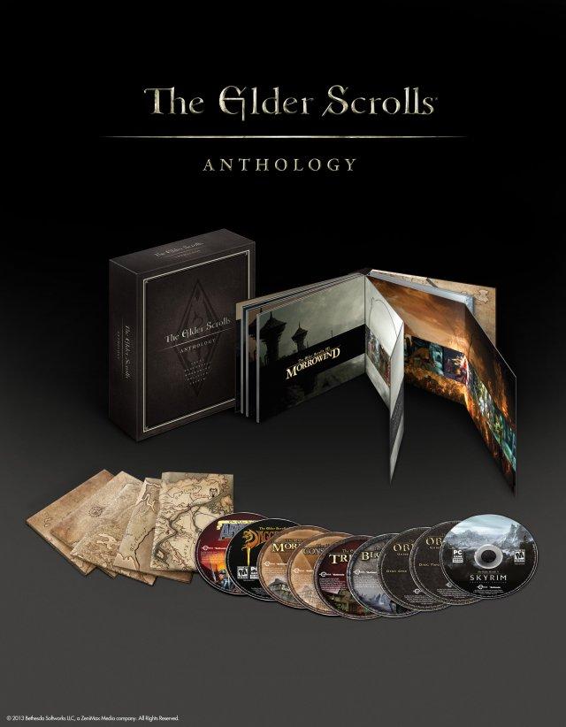 The Elder Scrolls V: Skyrim immagine 89789