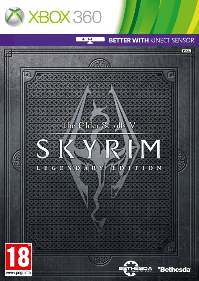 The Elder Scrolls V: Skyrim immagine 83006