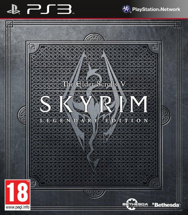 The Elder Scrolls V: Skyrim immagine 83007