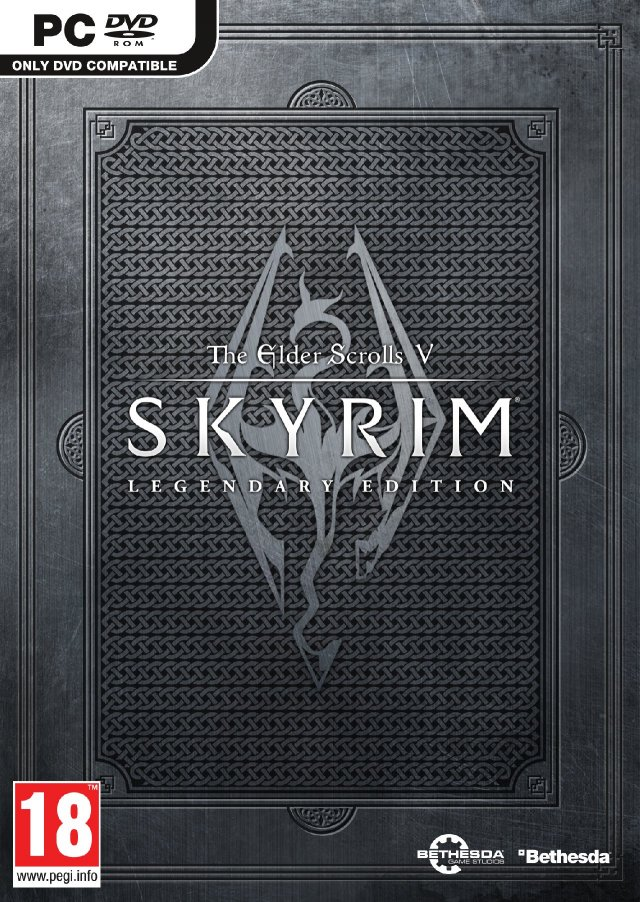 The Elder Scrolls V: Skyrim - Immagine 83008