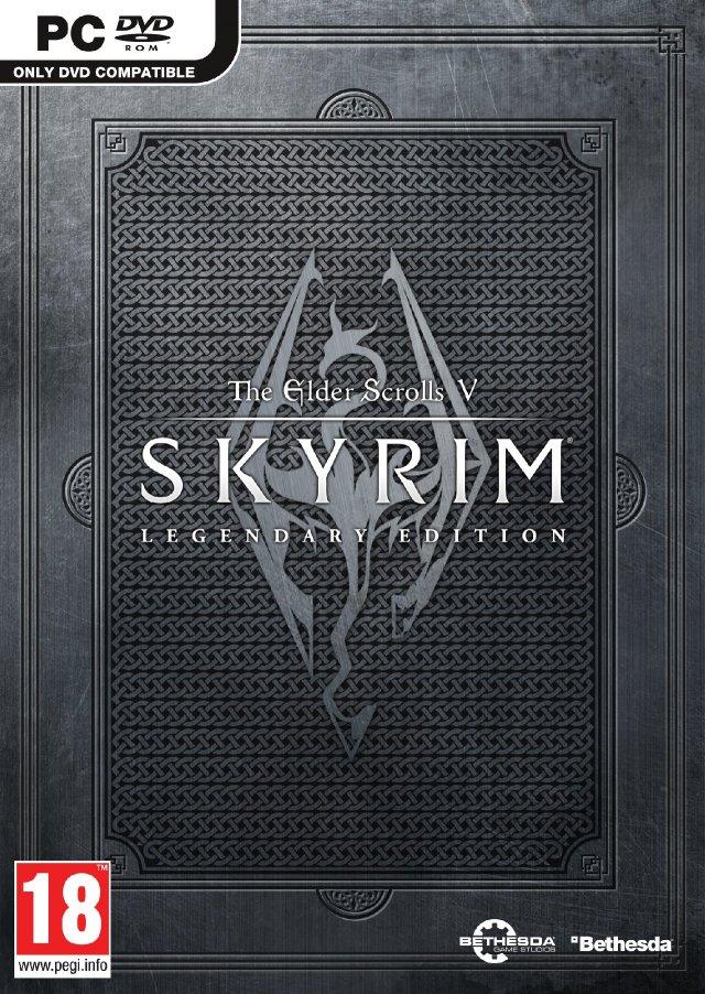 The Elder Scrolls V: Skyrim immagine 83008