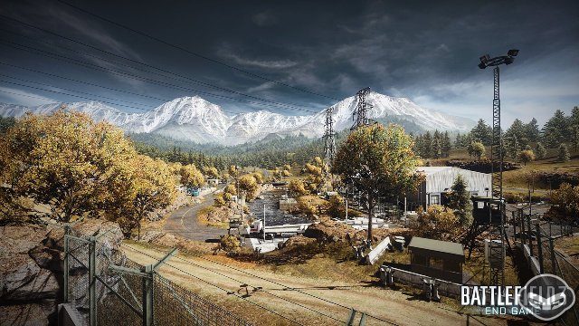 Battlefield 3 immagine 74036