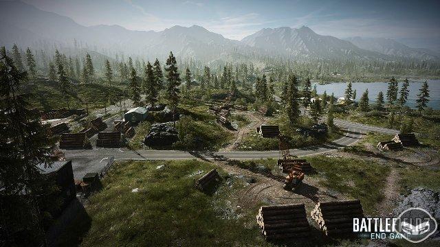 Battlefield 3 immagine 74030