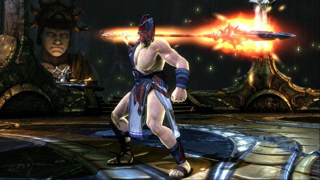 God Of War: Ascension immagine 88867