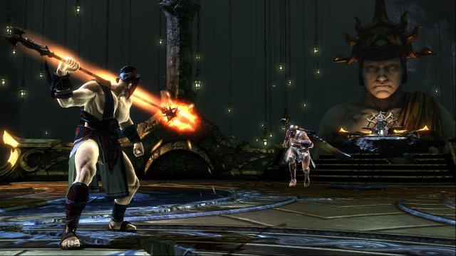 God Of War: Ascension immagine 88868