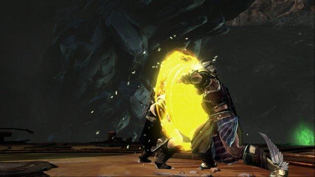 God Of War: Ascension immagine 88869