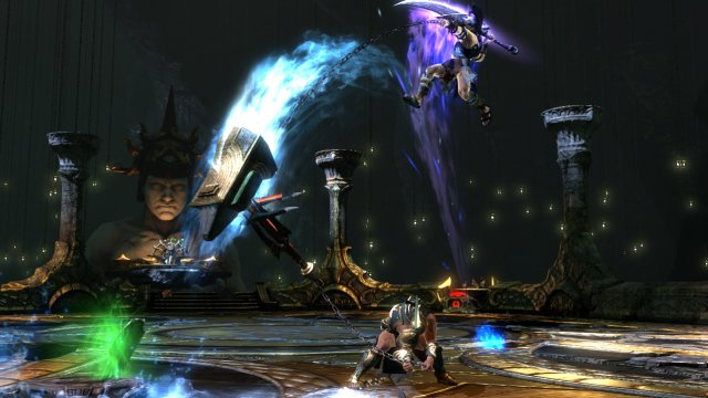 God Of War: Ascension immagine 88870