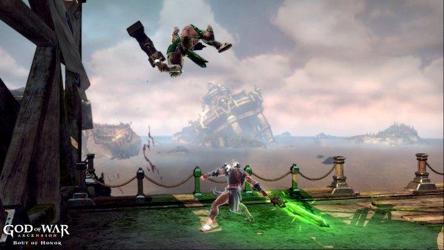 God Of War: Ascension immagine 87153