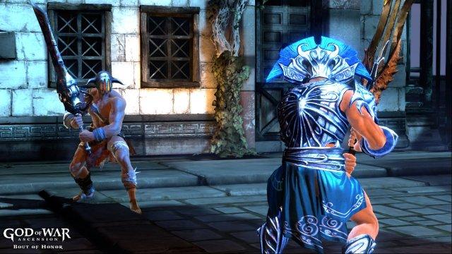 God Of War: Ascension immagine 87154