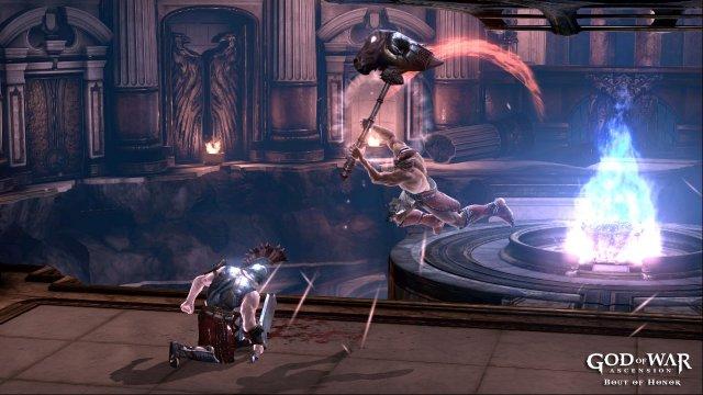God Of War: Ascension immagine 87156