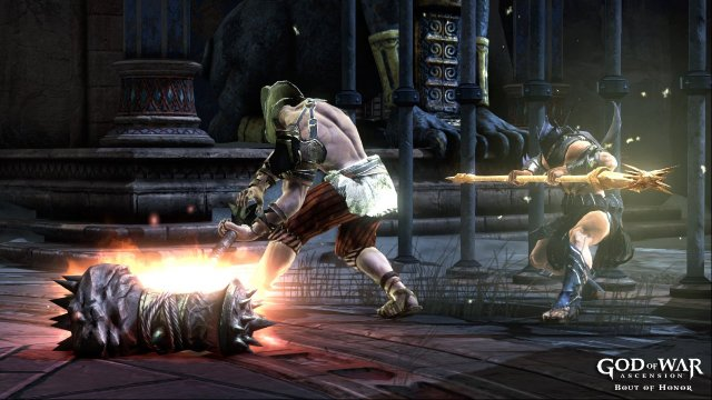 God Of War: Ascension immagine 87157