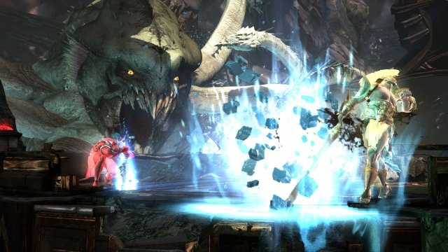 God Of War: Ascension immagine 87158