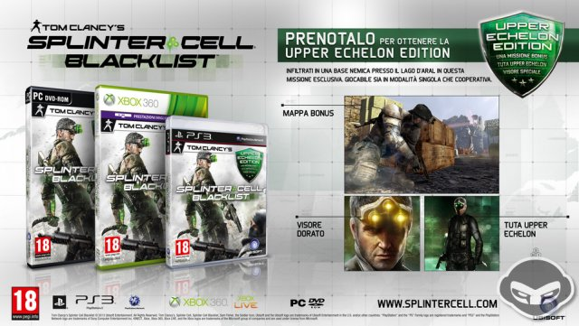 Splinter Cell Blacklist - Immagine 75721