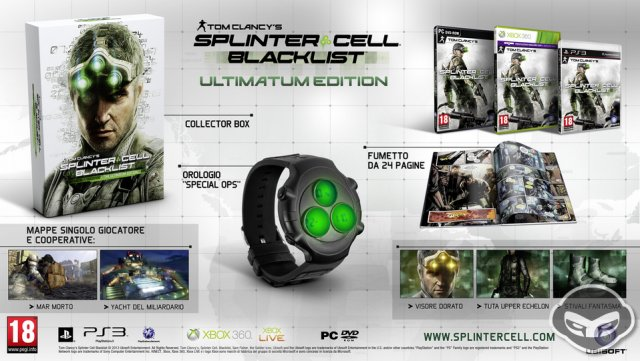 Splinter Cell Blacklist - Immagine 75724