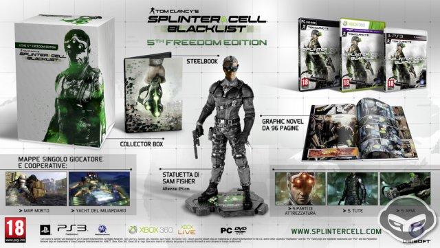 Splinter Cell Blacklist immagine 75729