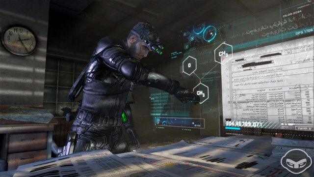 Splinter Cell Blacklist immagine 72511