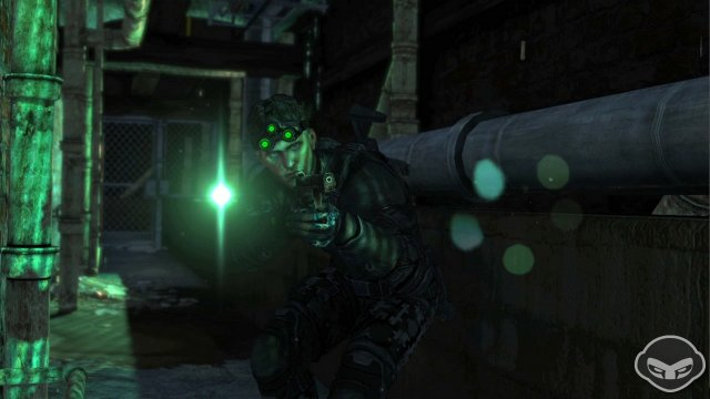 Splinter Cell Blacklist immagine 72515