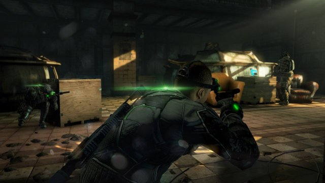 Splinter Cell Blacklist immagine 86919