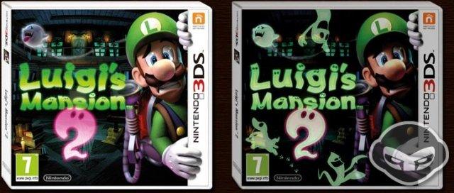Luigi's Mansion 2 immagine 75977