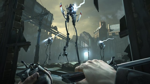 Dishonored immagine 95443