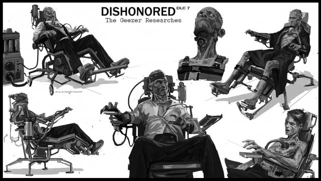Dishonored immagine 89823