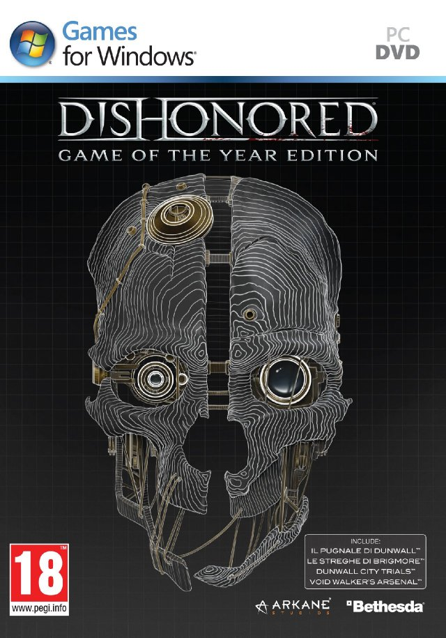 Dishonored immagine 95429