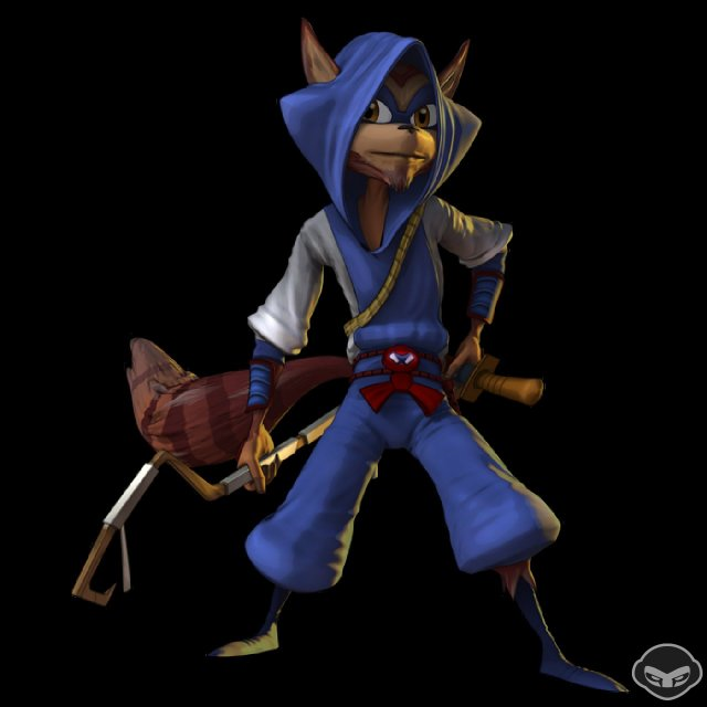 Sly Cooper Thieves in Time immagine 76265