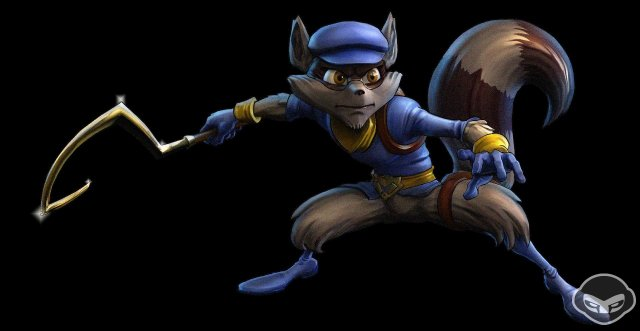 Sly Cooper Thieves in Time immagine 76267