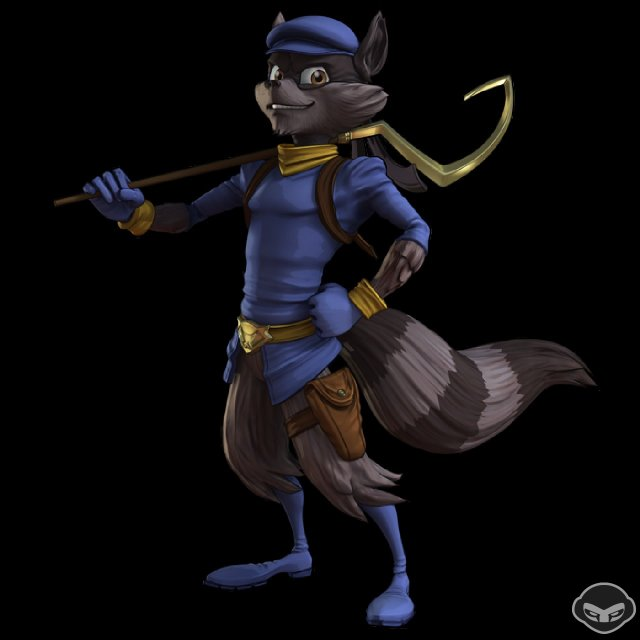 Sly Cooper Thieves in Time immagine 76269