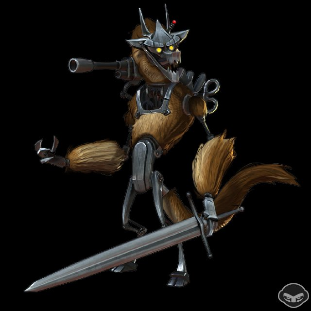 Sly Cooper Thieves in Time immagine 76271