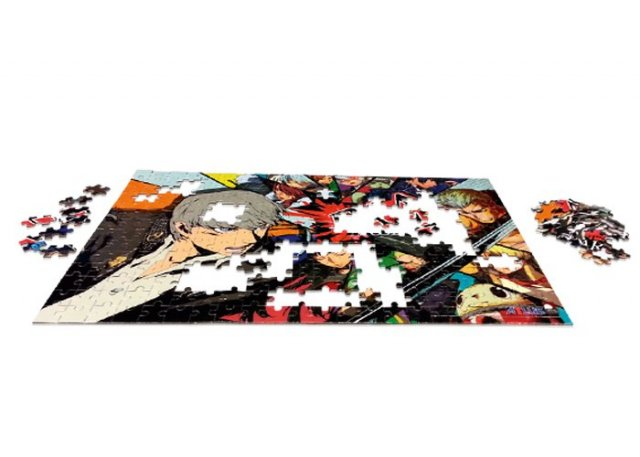 Persona 4 Arena - Immagine 79052