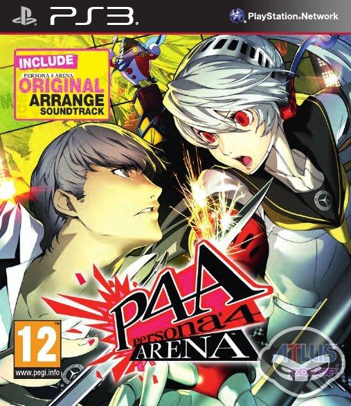 Persona 4 Arena - Immagine 76598