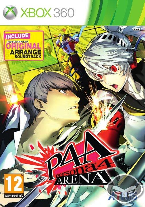 Persona 4 Arena immagine 76599