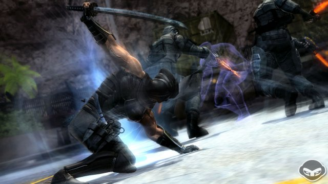 Ninja Gaiden 3: Razor's Edge immagine 76483