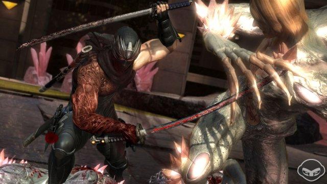 Ninja Gaiden 3: Razor's Edge immagine 76487