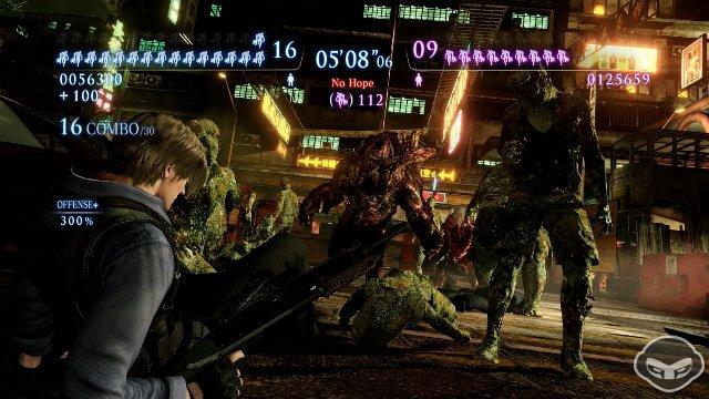 Resident Evil 6 immagine 76832