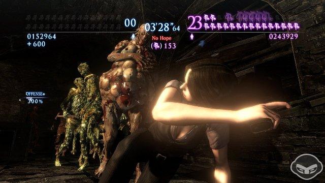 Resident Evil 6 immagine 76833