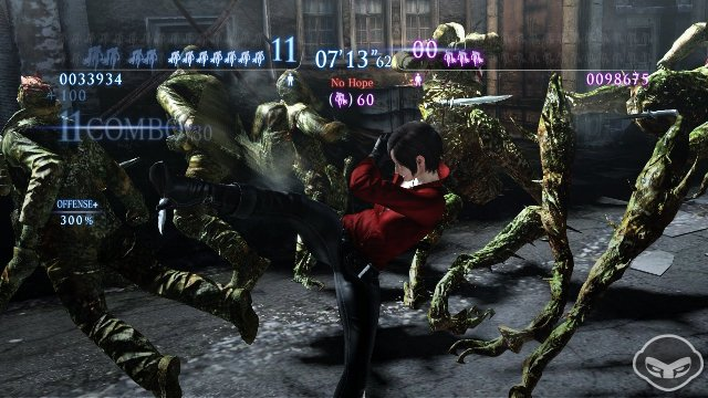Resident Evil 6 immagine 76837