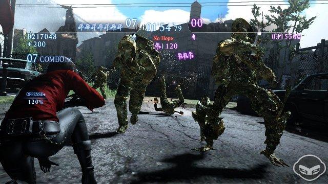 Resident Evil 6 immagine 76838