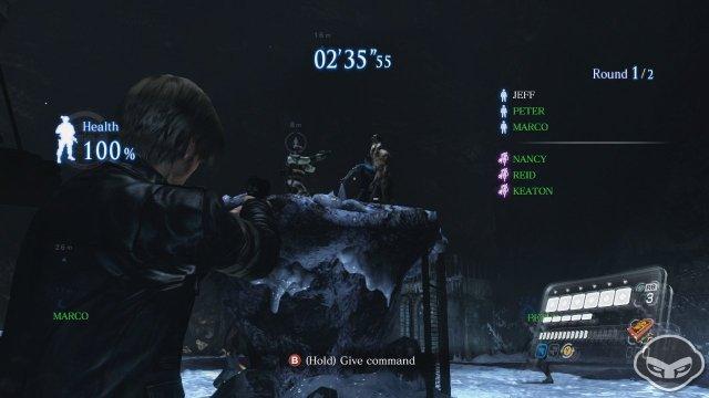 Resident Evil 6 immagine 72321