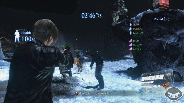 Resident Evil 6 immagine 72330