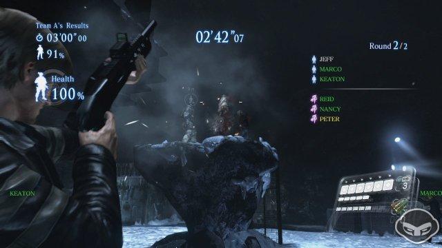 Resident Evil 6 immagine 72332
