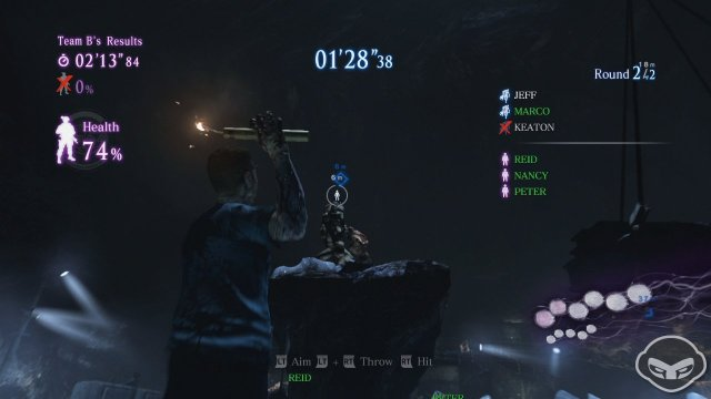 Resident Evil 6 immagine 72334